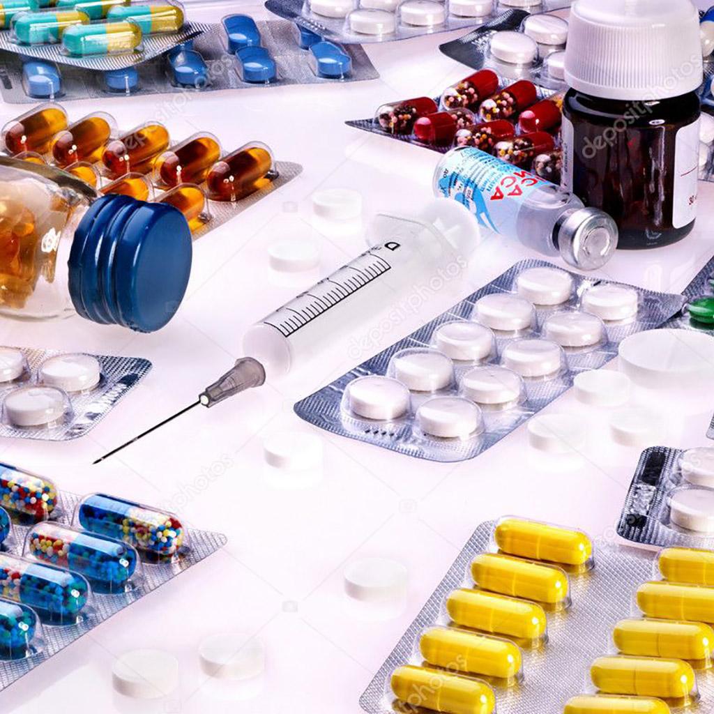 Gyógyszer adatbázis (5680 db)